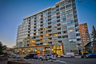Photo 4: 505 626 14 Avenue SW in Calgary: Beltline Apartment for sale : MLS®# A1060874