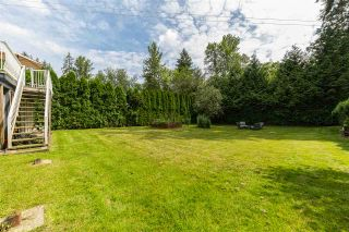 Photo 31: 13236 233 Street in Maple Ridge: Silver Valley House for sale : MLS®# R2491498