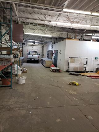 Photo 4: 10925 120 Street NW in Edmonton: Zone 08 Industrial for lease : MLS®# E4224041