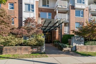 "Photo 25: 115 4723 DAWSON Street in Burnaby: Brentwood Park Condo for sale in ""COLLAGE"" (Burnaby North)  : MLS®# R2212643"