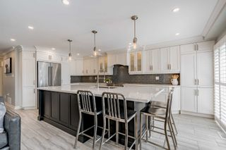 Photo 6: 23 Gartshore Drive in Whitby: Williamsburg House (2-Storey) for sale : MLS®# E5378917