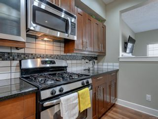 Photo 10: 203 785 Station Ave in : La Langford Proper Row/Townhouse for sale (Langford)  : MLS®# 885636