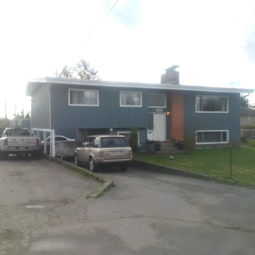 """Main Photo: 14042 110 Avenue in Surrey: Bolivar Heights House for sale in """"Bridgeview"""" (North Surrey)  : MLS®# R2122437"""