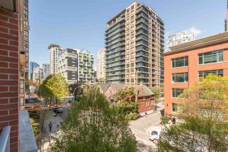 """Photo 8: 407 1133 HOMER Street in Vancouver: Yaletown Condo for sale in """"H&H"""" (Vancouver West)  : MLS®# R2359533"""