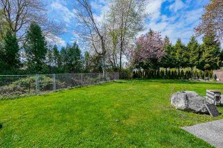"""Photo 36: 2317 150B Street in Surrey: Sunnyside Park Surrey House for sale in """"Meridian Area"""" (South Surrey White Rock)  : MLS®# R2572361"""