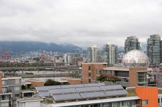 Photo 15: 1405 168 W 1ST AVENUE in Vancouver: False Creek Condo for sale (Vancouver West)  : MLS®# R2115477