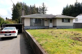 FEATURED LISTING: 12374 DAVISON Street Maple Ridge