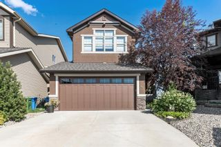Photo 1: 66 Chaparral Valley Grove SE in Calgary: Chaparral Detached for sale : MLS®# A1131507