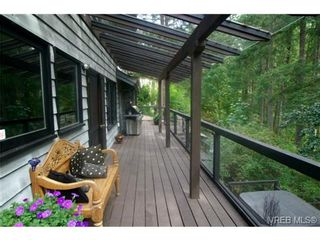Photo 20: 4449 Sunnywood Place in VICTORIA: SE Broadmead Residential for sale (Saanich East)  : MLS®# 332321