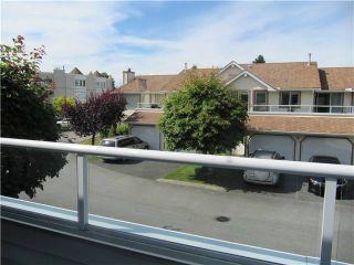 """Photo 3: 10 9255 122ND Street in Surrey: Queen Mary Park Surrey Townhouse for sale in """"KENSINGTON GATE"""" : MLS®# F1416507"""