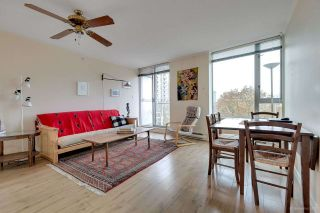 """Photo 1: 601 1277 NELSON Street in Vancouver: West End VW Condo for sale in """"The Jetson"""" (Vancouver West)  : MLS®# R2221367"""