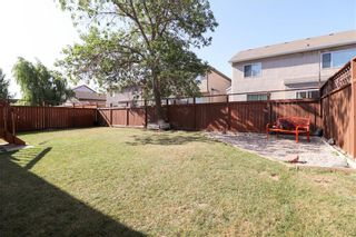 Photo 39: 26 Whittington Road in Winnipeg: Harbour View South Residential for sale (3J)  : MLS®# 202117232