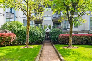 Photo 4: 403 2978 BURLINGTON Drive in Coquitlam: North Coquitlam Condo for sale : MLS®# R2362759