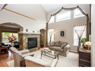 Photo 7: 1996 PARKWAY BV in Coquitlam: Westwood Plateau House for sale : MLS®# V1011822