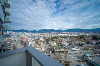 "Photo 2: 1605 285 E 10 Avenue in Vancouver: Mount Pleasant VE Condo for sale in ""The Independant"" (Vancouver East)  : MLS®# R2558231"
