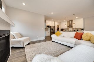 Photo 15: 16139 17 Avenue in Edmonton: Zone 56 House for sale : MLS®# E4241128