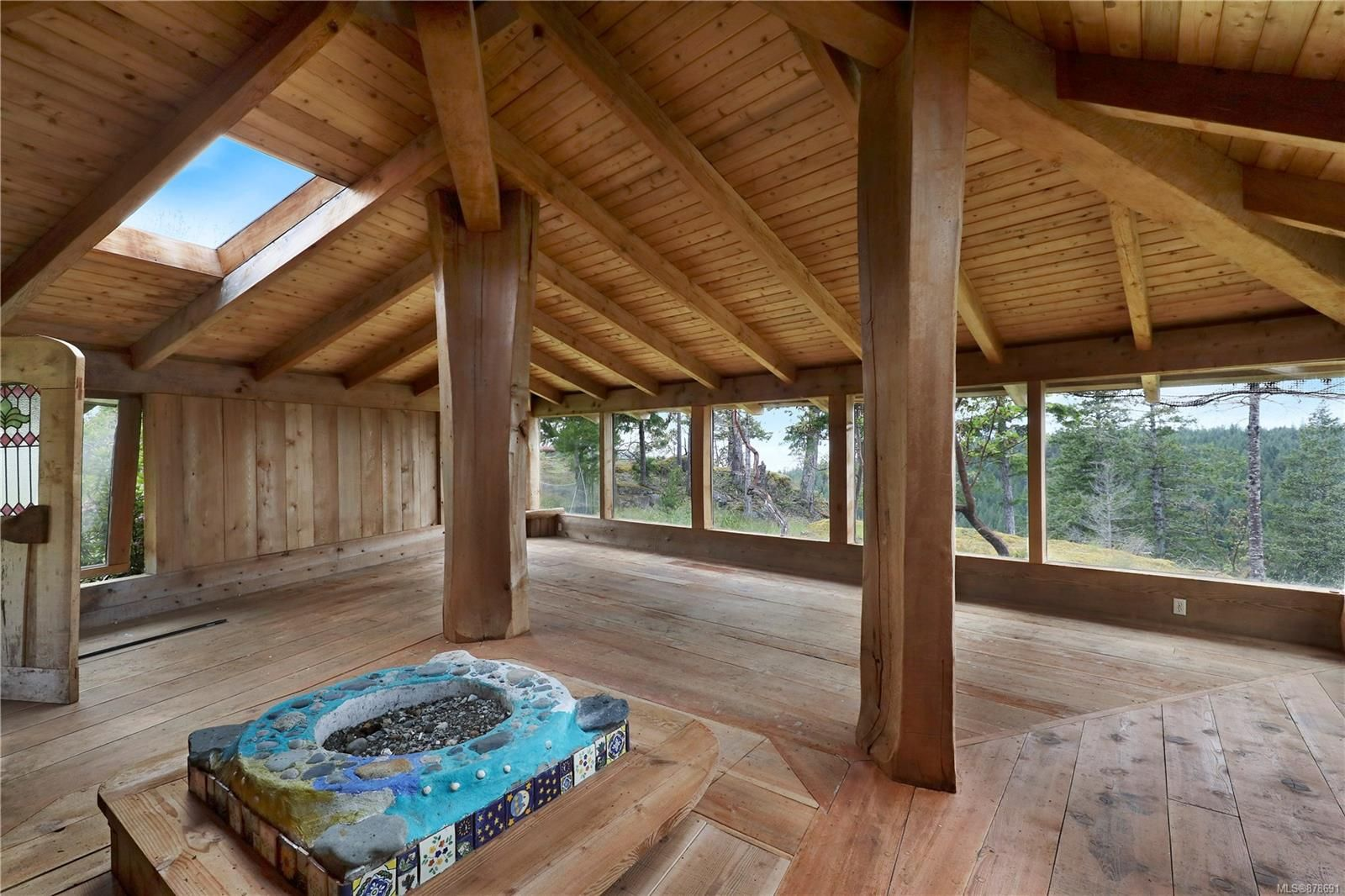 Photo 21: Photos: 979 Thunder Rd in : Isl Cortes Island House for sale (Islands)  : MLS®# 878691
