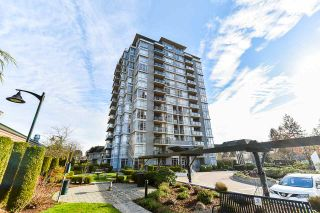 "Photo 2: 607 575 DELESTRE Avenue in Coquitlam: Coquitlam West Condo for sale in ""CORA"" : MLS®# R2530484"