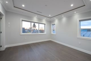 Photo 14: 5515 ARGYLE Street in Vancouver: Knight House for sale (Vancouver East)  : MLS®# R2353399