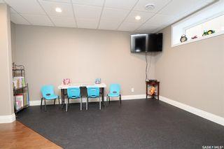 Photo 35: 4802 Sandpiper Crescent East in Regina: The Creeks Residential for sale : MLS®# SK873841