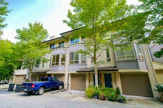 """Photo 3: 49 100 KLAHANIE Drive in Port Moody: Port Moody Centre Townhouse for sale in """"INDIGO"""" : MLS®# R2495389"""