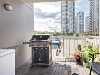 Photo 19: 306 1180 PINETREE Way in Coquitlam: North Coquitlam Condo for sale : MLS®# R2276350