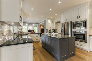 Photo 9: 5618 124A Street in Surrey: Panorama Ridge House for sale : MLS®# R2560890