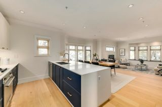 Photo 9: 196 W 13TH Avenue in Vancouver: Mount Pleasant VW Townhouse for sale (Vancouver West)  : MLS®# R2605771