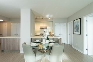 """Photo 5: 2301 4900 LENNOX Lane in Burnaby: Metrotown Condo for sale in """"THE PARK"""" (Burnaby South)  : MLS®# R2432406"""