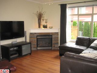 """Photo 2: 20 7543 MORROW Road: Agassiz Townhouse for sale in """"TANGLEBERRY LANE"""" : MLS®# H1104392"""