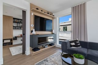 """Photo 13: 601 5089 QUEBEC Street in Vancouver: Main Condo for sale in """"SHIFT LITTLE MOUNTAIN BY ARAGON"""" (Vancouver East)  : MLS®# R2513627"""