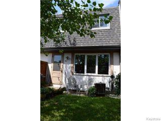 Photo 17: 141 Donwood Drive in Winnipeg: North Kildonan Condominium for sale (North East Winnipeg)  : MLS®# 1620503
