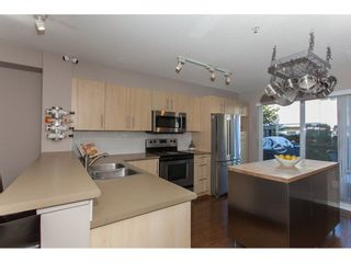 """Photo 3: 73 20875 80 Avenue in Langley: Willoughby Heights Townhouse for sale in """"PER"""" : MLS®# R2241271"""