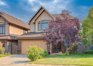 Main Photo: 92 West Coach Place SW in Calgary: West Springs Detached for sale : MLS®# A1149781