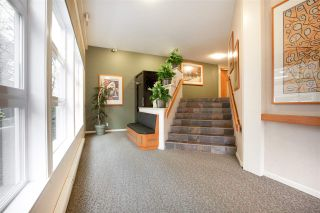 """Photo 19: 106 2161 W 12TH Avenue in Vancouver: Kitsilano Condo for sale in """"The Carlings"""" (Vancouver West)  : MLS®# R2427878"""