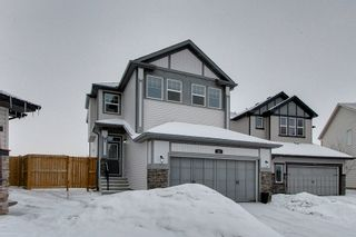 Photo 1: 23 Sage Valley Court NW in Calgary: 2 Storey for sale : MLS®# C3599269