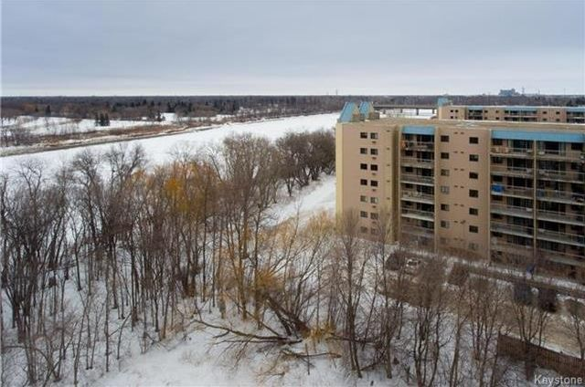 Main Photo: 1514 70 Plaza Drive in Winnipeg: Fort Garry Condominium for sale (1J)  : MLS®# 1801467