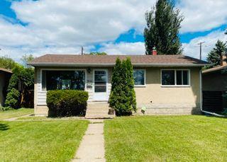 Photo 1: 7944 76 Avenue in Edmonton: Zone 17 House for sale : MLS®# E4264457