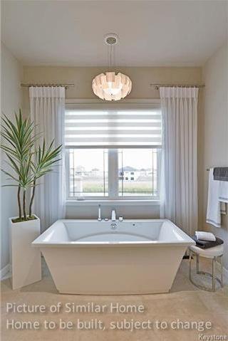 Photo 15: 6 Ike Kraut Place in Winnipeg: Tuxedo Residential for sale (1E)  : MLS®# 1800678