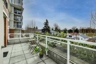 """Photo 17: 319 4078 KNIGHT Street in Vancouver: Knight Condo for sale in """"King Edward Village"""" (Vancouver East)  : MLS®# R2551133"""