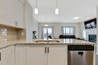 Photo 13: 333 Heartland Crescent: Cochrane Semi Detached for sale : MLS®# A1063240
