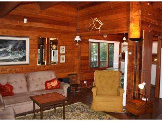 Photo 4: 1747 HANBURY Road: Roberts Creek House for sale (Sunshine Coast)  : MLS®# V903372