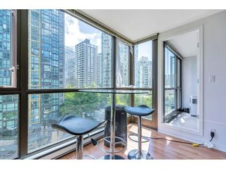 """Photo 14: 707 1367 ALBERNI Street in Vancouver: West End VW Condo for sale in """"The Lions"""" (Vancouver West)  : MLS®# R2613856"""