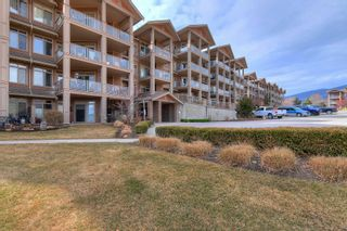Photo 1: 212 3545 Carrington Road in Westbank: Westbank Centre Multi-family for sale (Central Okanagan)  : MLS®# 10229668