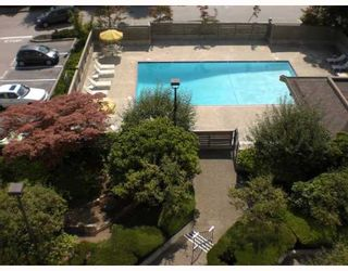 """Photo 3: 603 2101 MCMULLEN Avenue in Vancouver: Quilchena Condo for sale in """"ARBUTUS VILLAGE"""" (Vancouver West)  : MLS®# V783552"""