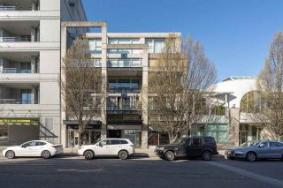 "Photo 18: 1 489 W 6TH Avenue in Vancouver: False Creek Condo for sale in ""Miro"" (Vancouver West)  : MLS®# R2380931"