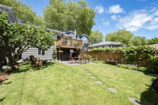 """Photo 22: 66 E 42ND Avenue in Vancouver: Main House for sale in """"WEST OF MAIN"""" (Vancouver East)  : MLS®# R2588399"""