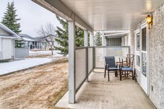 Photo 28: 210 Arbour Cliff Close NW in Calgary: Arbour Lake Semi Detached for sale : MLS®# A1086025