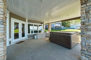 Photo 10: 12 53002 RGE RD 53: Rural Parkland County House for sale : MLS®# E4235553