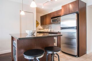 Photo 8: 605 1199 SEYMOUR STREET in Vancouver: Downtown VW Condo for sale (Vancouver West)  : MLS®# R2614893